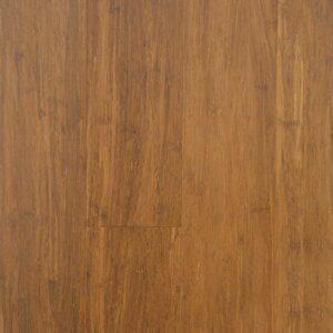 parquet flottant bambou densifié ambre