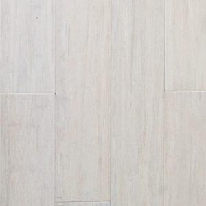 parquet flottant en bambou couleur blanc clipser. Black Bedroom Furniture Sets. Home Design Ideas