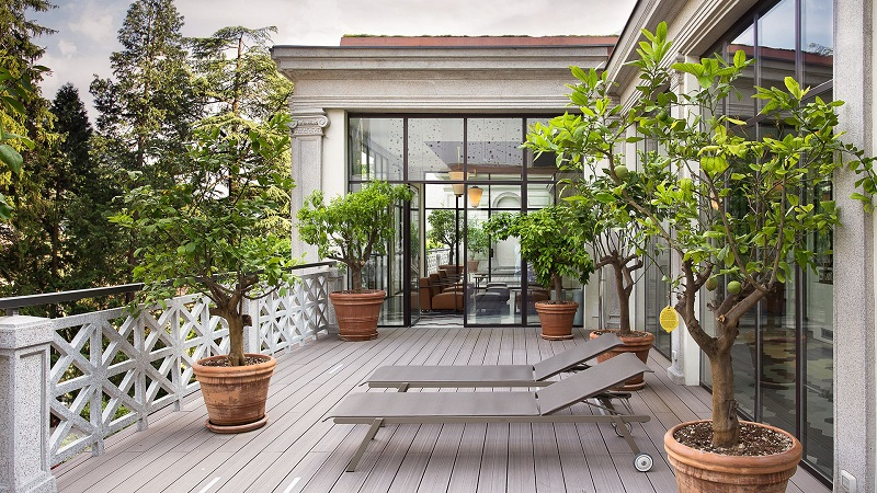 avantages terrasse-bambou
