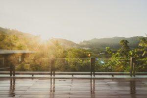 entretien terrasse bambou