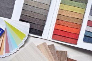 couleur decoration intérieur parquet