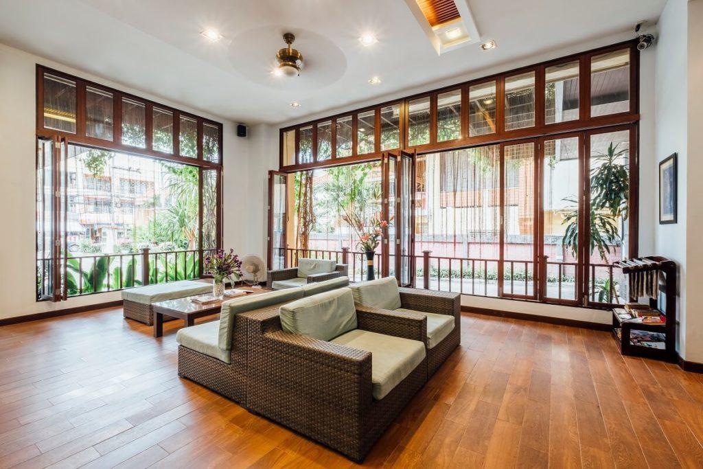 avantages parquet bambou