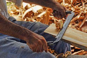 comment est fabriqué le parquet en bambou