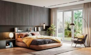 couleur parquet bambou